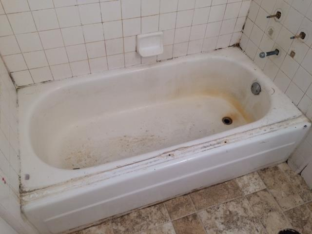 Bathtub Refinishing - Reglaze It Now