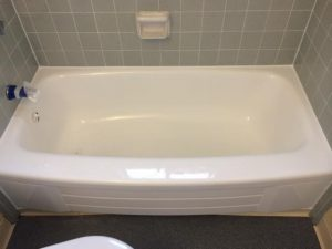 Clovis bathtub refinishing