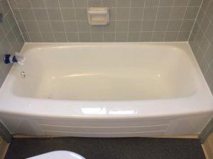Clovis bathtub refinishing