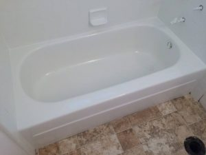 Visalia bathtub refinishing